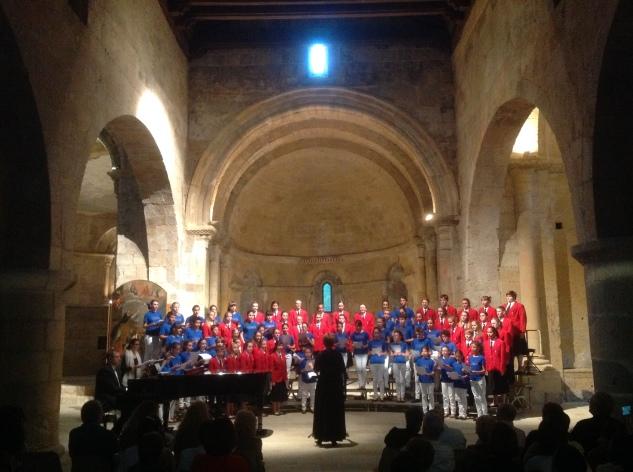 Igleria San Juan de los Caballeros Segovia