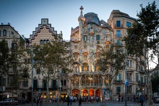Batllo Barcelona