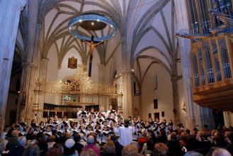 Catedral Alcala de Henares