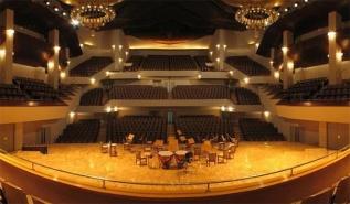 Madrid Auditorio Nacional
