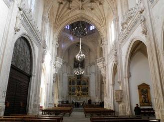 Monastery of San Juan de los Reyes Toledo