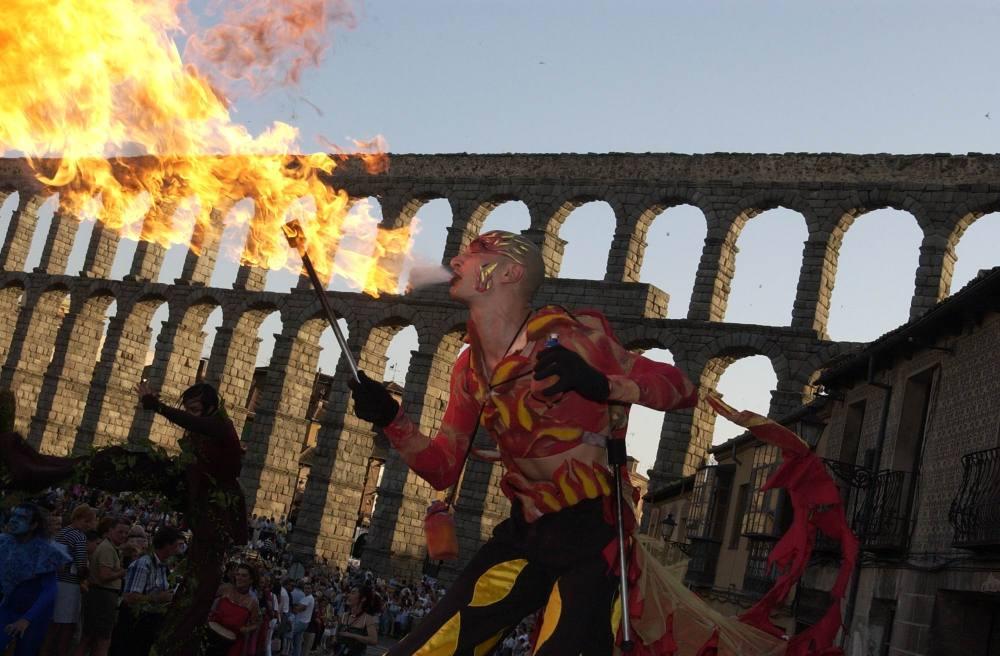 Segovia Festival