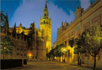Seville´s Cathedral