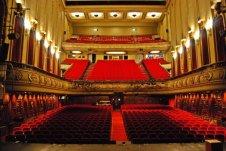 Teatro Nuevo Apolo Madrid