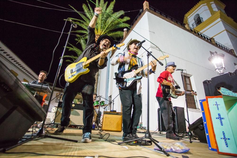 Pueblos Blancos Music Festival